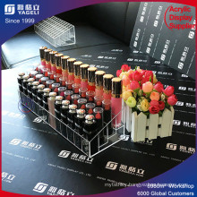 Manufacturer Made Cheap Colorful Acrylic Lipstick Holder